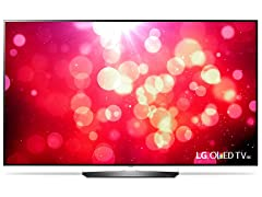 """LG 65"""" OLED 4K 120 HZ TVs"""