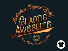 Chaotic Awesome