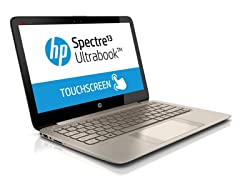 "HP 13.3"" Intel Core i5 Touch Ultrabook"