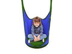 Kids Pod Swing Chair Nook