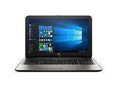 "HP Pavilion 17Z-Y000 17.3"" FHD Laptop - Silver"