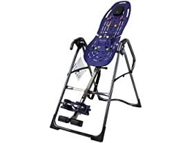 Teeter 560-Ltd. Inversion Table w/ Back Pain Relief Kit