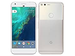 Google Pixel XL (Fully Unlocked)(S&D)