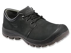 KEEN Men's Barkley Shoe, Made in USA