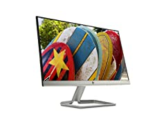 "HP 22FW 22"" IPS Full HD Monitor"