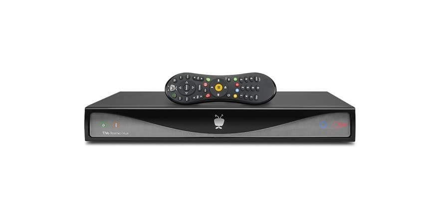 Pace TV box - Virgin Media Community