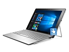 "HP Spectre X2 12"" 128GB Detachable Touch Laptop"