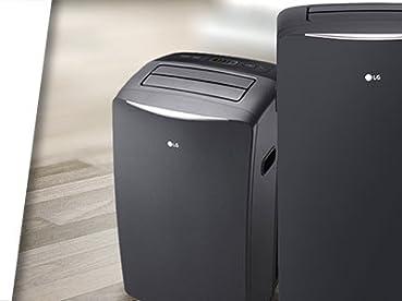 LG 14K Portable AC w/ WiFi