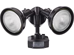 Lithonia Motion Sensor Flood Light