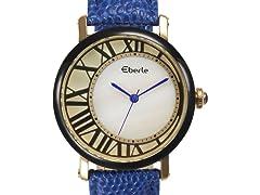 Eberle Lunnette Women's Watch