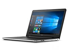 """Dell Inspiron 5759 17.3"""" i5 Touch Laptop"""
