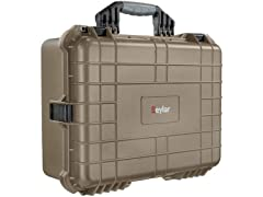 "Eylar Medium 20"" Gear Case Tan"
