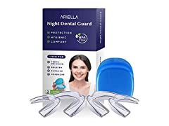 Teeth Grinding Custom Dental Night Guard