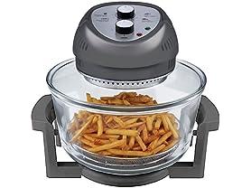 Big Boss Oil-less 16-Quart Air Fryer