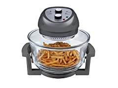 Big Boss Oil-less 16-Quart Air Fryer