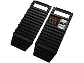 Stalwart Set of 2 Emergency Tire Traction Mats