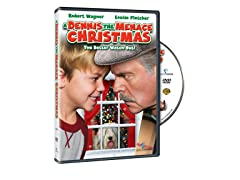 A Dennis the Menace Christmas [DVD]