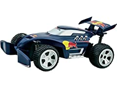 Red Bull Buggy