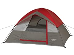 Wenzel Bell Weather Tent