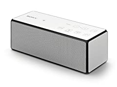 Sony Portable NFC Bluetooth Speaker