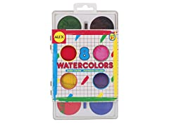 Jumbo Watercolors