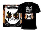 Black Metal Coffee