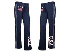 USA Flag Lounge Pants