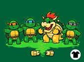 Turtle Surprise