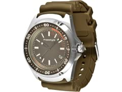 Hammerhead FX Watch - Khaki