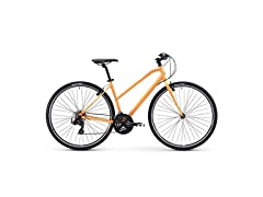 Raleigh Bikes Alysa 1 Fitness Hybrid Bike