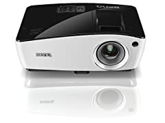 BenQ DLP 3700 Lumen XGA Business Projector