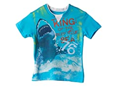 King of the Sea Tee (4-7)