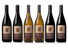 Syrah / Chardonnay Combo Pack (6)