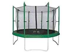 Pure Fun 15' Trampoline w/ Enclosure