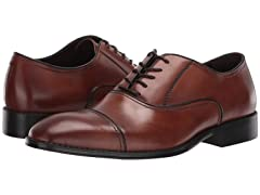 Kenneth Cole REACTION Men's Reggie Lace Up Oxford