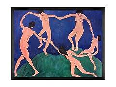 Henri Matisse - La Danse