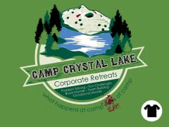 Crystal Lake Corporate Retreats