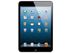 64GB iPad mini with Wi-Fi