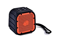 Rugged & Waterproof Bluetooth Speaker