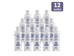 Camas Naturals Liquid Sanitizer (2oz. 12-Pack)