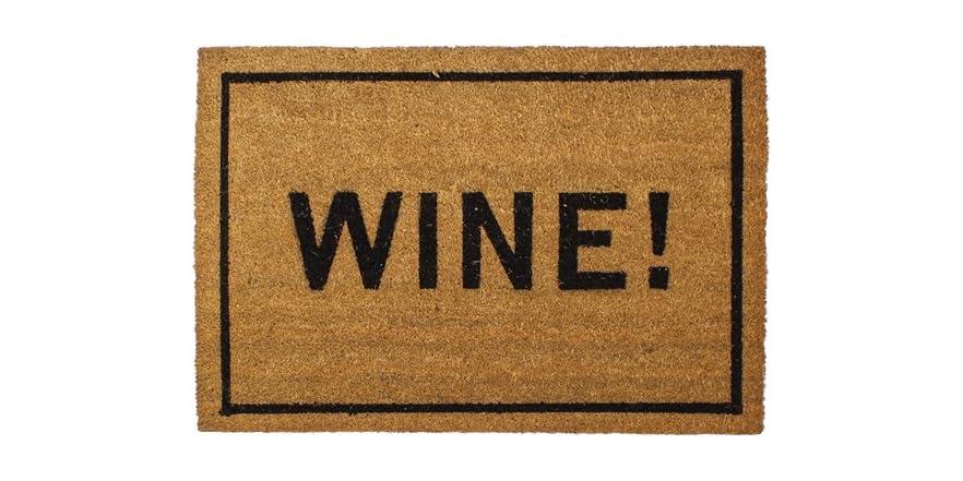 Clever doormats wine - Clever doormats ...
