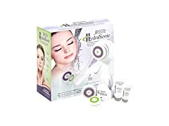 Satin Smooth Hydrasonic Dermal Cleansing Kit