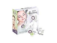 Satin Smooth Hydrasonic Dermal Cleansing Kit