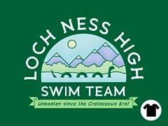 Loch Ness Swim Team