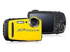 Fujifilm FinePix XP Cameras