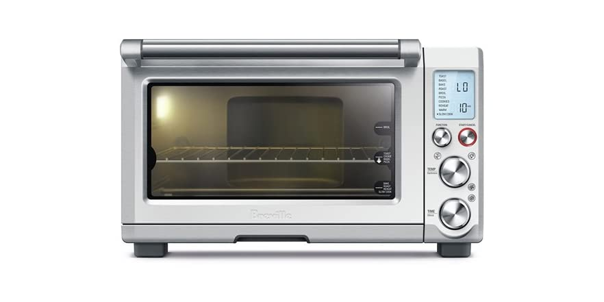 Breville Smart Oven Pro Convection Toaster Oven