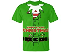 Men's Awesome Christmas T-Shirts