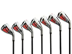 Cobra Senior AMP Irons 5-SW (RH)