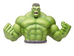 Marvel Bust Bank - Hulk