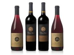 Deep Red/Pinot Noir Combo Pack (4)